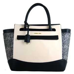 "LONDON FOG ""Preston"" Tote"